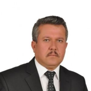 Nizar Zeyrek