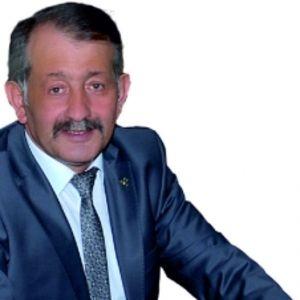Ahmet GENÇTÜRK
