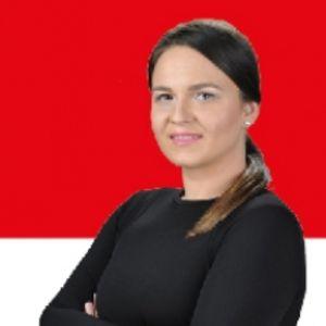 ŞEYMA ELMAS SONGÜR