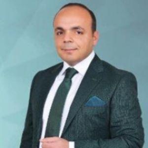 Mehmet Fatih Çiçek