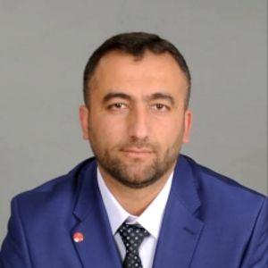 Mehmet Akburak