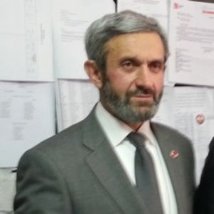 Metin Sayar