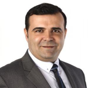 Barbaros Murat ŞAVKIN