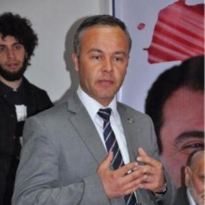 Mehmet Tan