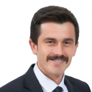 Murat ÇALIŞKAN