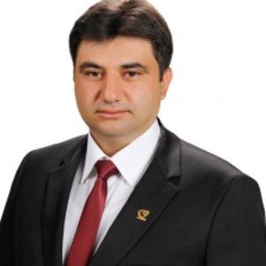 Ali ALGÜL