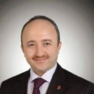 Ahmet Bölükbaş