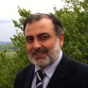 Mehmet Baloğlu