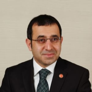 İbrahim Öcal