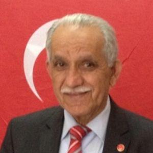 Mustafa Ertaç