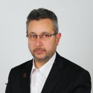 Mehmet Hamdemirci