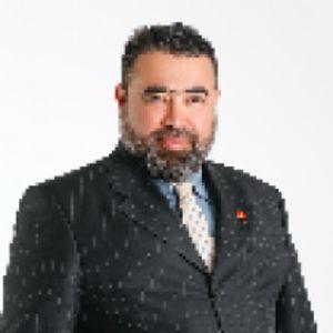 Mehmet Hikmet Ergür