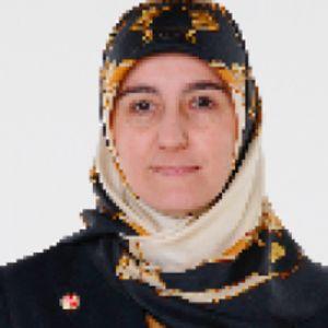 Fatma Nevin Gökçe