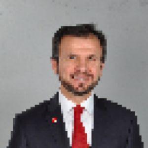 Mesut Doğan