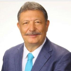 Ahmet Gürhan