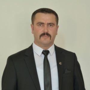 Mustafa Eser