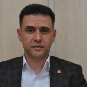 Mehmet Salih Özoğuz