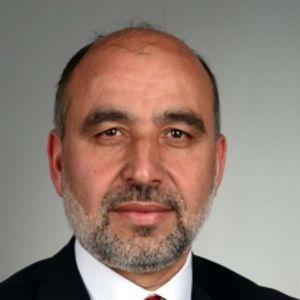 Recep Sarıdoğan