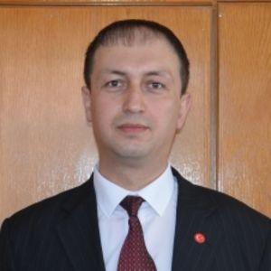 Mehmet Cemal Tanrıkulu