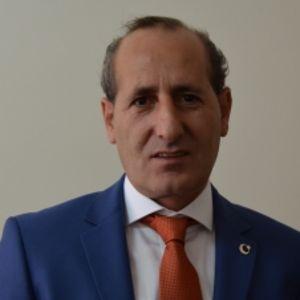 Derviş Erdoğan