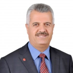 Mehmet Ali KAYA
