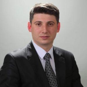Şaban Ali Dilsiz