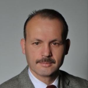 Yahya Aksu