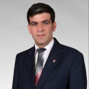 Mehmet Fatih Ebinç