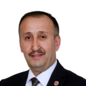 Yusuf Çetin