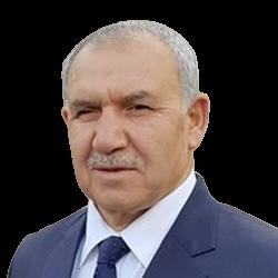 Abdulkadir Kırmızı