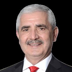 Adnan Özmen - Belediye Başkan Adayı