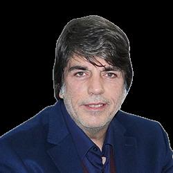 Ahmet Nalçacıoğlu - Belediye Başkan Adayı