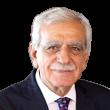 Ahmet Türk - Belediye Başkan Adayı