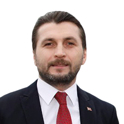 Ali Çöpcü - Belediye Başkan Adayı
