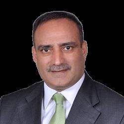 Ali İlbaş - Belediye Başkan Adayı