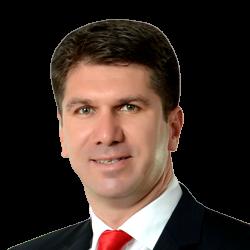 Ali Orkun Ercengiz - Belediye Başkan Adayı