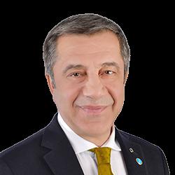 Ali Şekerdağ - Belediye Başkan Adayı