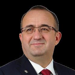 Ayhan Gider - Belediye Başkan Adayı