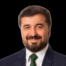 Aytekin Şenlikoğlu - Belediye Başkan Adayı
