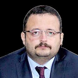 Zühtü Bahadır Bayraç - Belediye Başkan Adayı