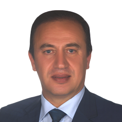 Bedri Ağaç - Belediye Başkan Adayı