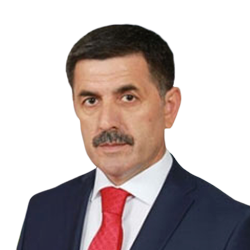 Bekir Aksun - Belediye Başkan Adayı