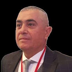 Burhan Küsem - Belediye Başkan Adayı