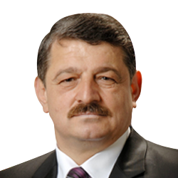 Cemal Akın - Belediye Başkan Adayı