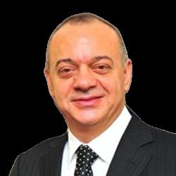 Cengiz Ergün - Belediye Başkan Adayı