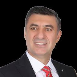 Çetin Nazik - Belediye Başkan Adayı