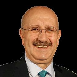 Davut Çuhadar - Belediye Başkan Adayı