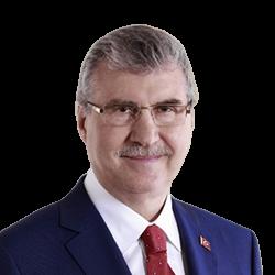 Ekrem Yüce - Belediye Başkan Adayı