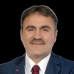 Ercan Çimen - Belediye Başkan Adayı