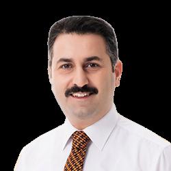 Eyüp Eroğlu - Belediye Başkan Adayı